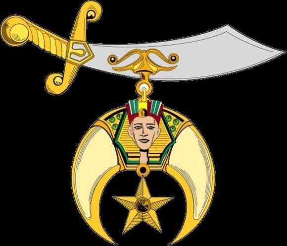 Shriners Emblem Clip Art Clipart.
