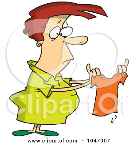 Clipart Depressed Man Divulging His Problems To His Therapist In A.