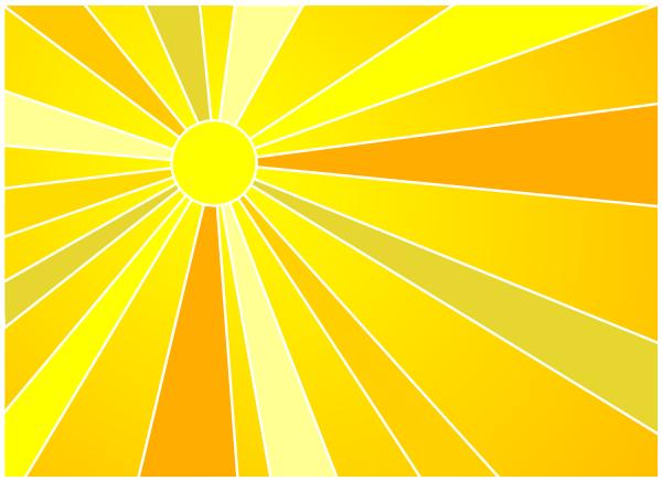 sun art.