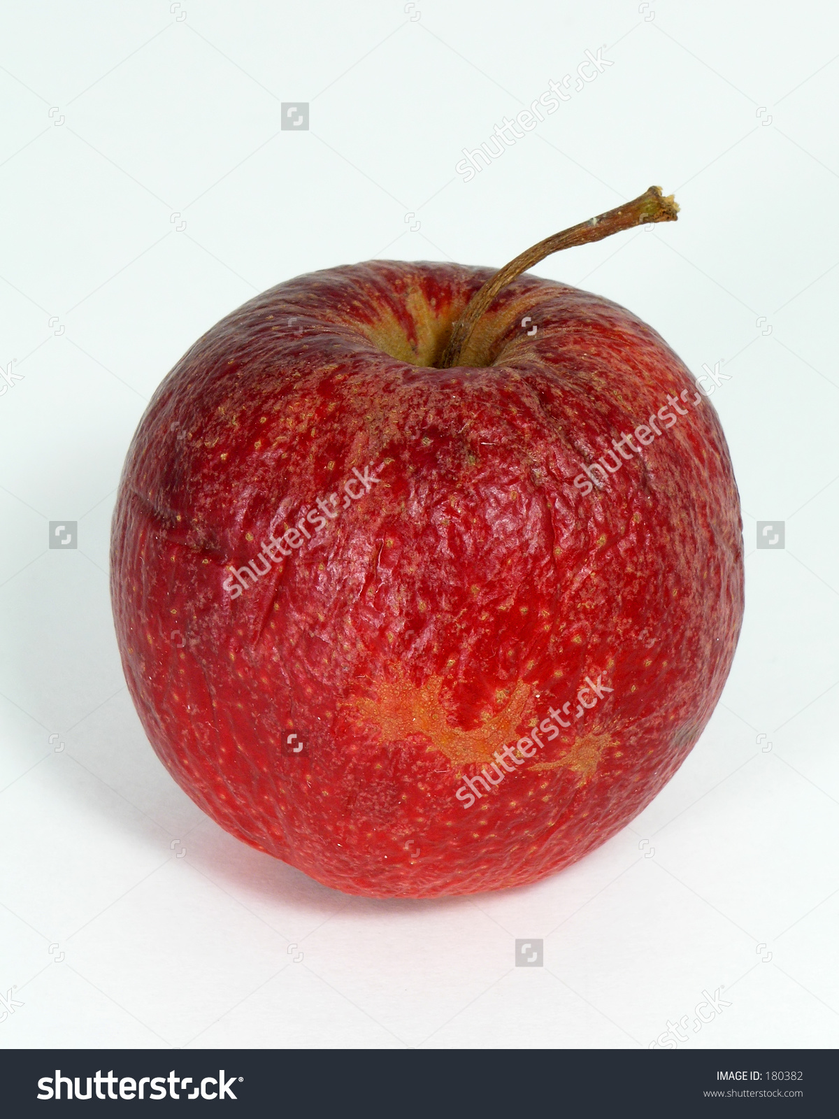 Shriveled Apple Stock Photo 180382 : Shutterstock.