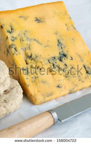 "shropshire Blue Cheese"" Stock Photos, Royalty."