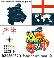 Shropshire Clipart and Illustration. 7 shropshire clip art vector.