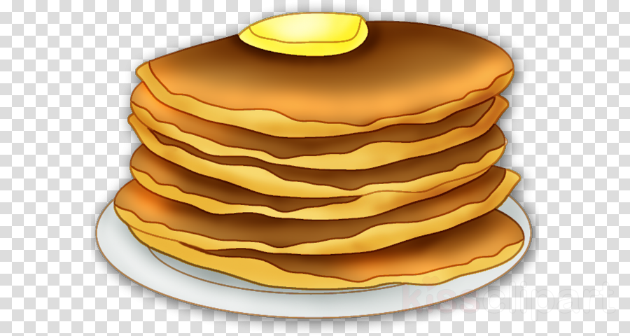 Pancake, Shrove Tuesday, Food, transparent png image.