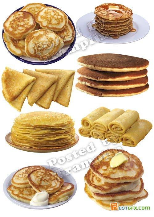 Shrovetide, pancakes.