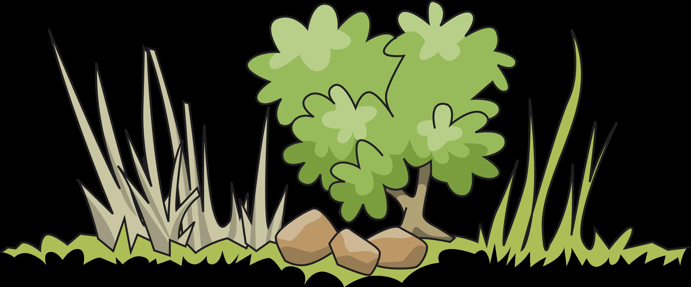 Free Tree Bush Cliparts, Download Free Clip Art, Free Clip.
