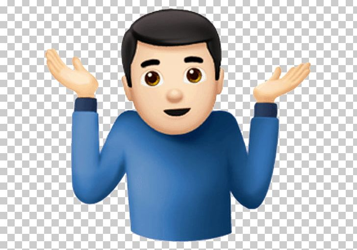Shrug Emoji Emoticon IPhone PNG, Clipart, Android Oreo.