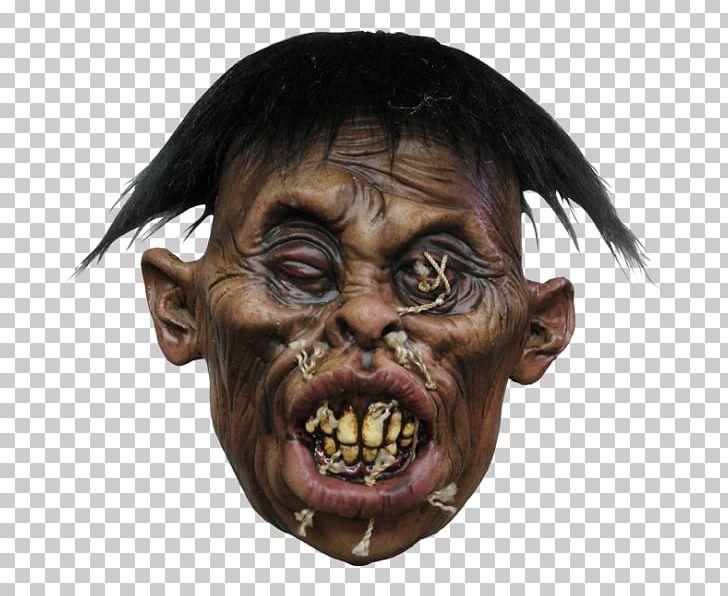 Shrunken Head Skull Costume The Wizarding World Of Harry.