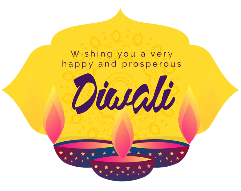 Shubh Diwali Png (+).