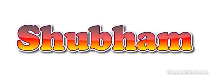 Shubham Logo.