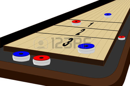 Shuffleboard Images & Stock Pictures. Royalty Free Shuffleboard.