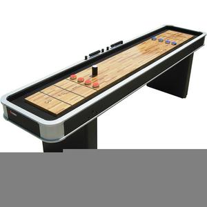 Table Shuffleboard Clipart.