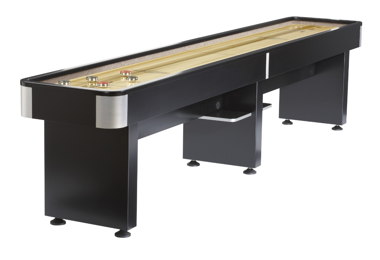 Brunswick Delray Shuffleboard Table.