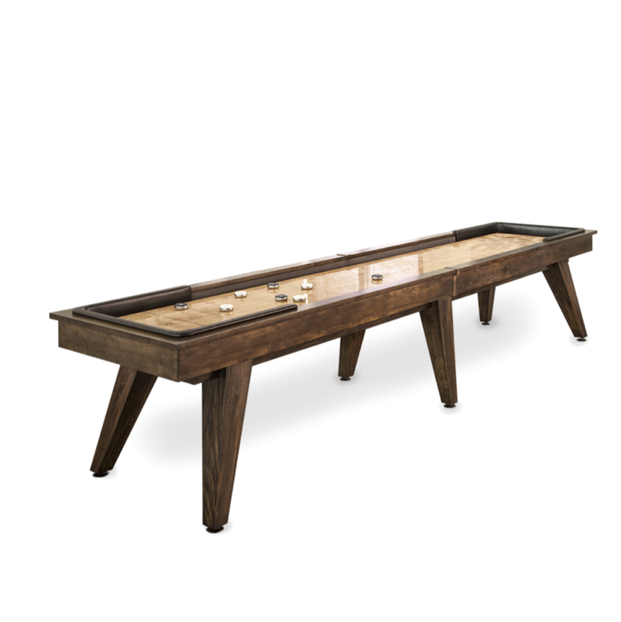 Austin Shuffleboard Table.