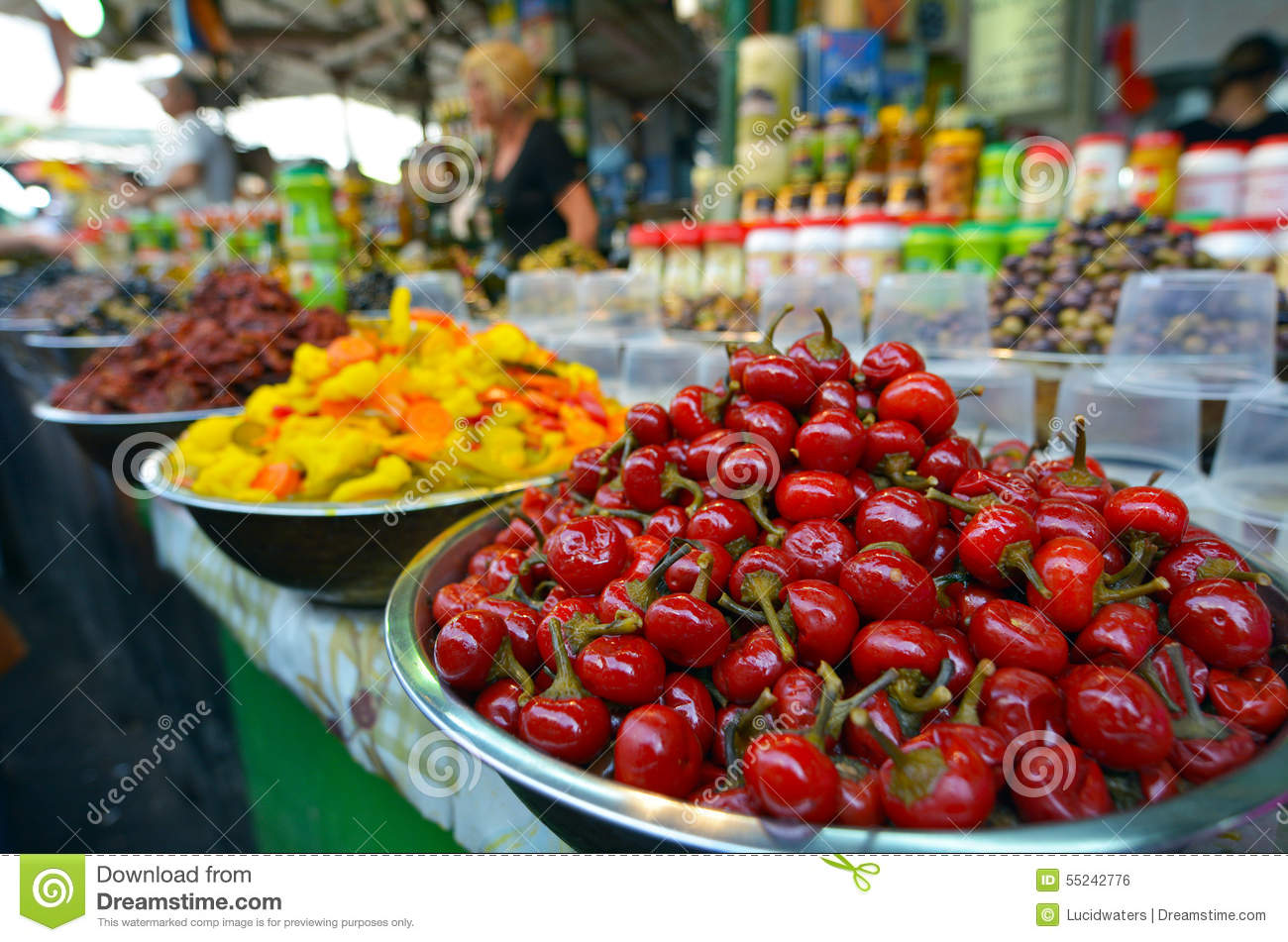 Shuk Stock Photos, Images, & Pictures.