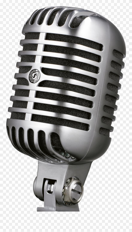 Shure Microphones Wireless In.