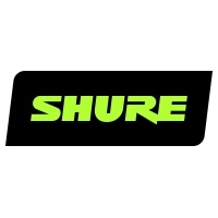 Meet SHURE at ISE.