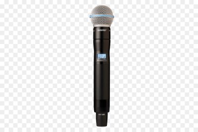 Shure PNG.