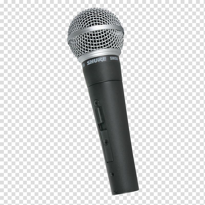 Microphone Shure SM58 Audio Yamaha Corporation Cardioid.
