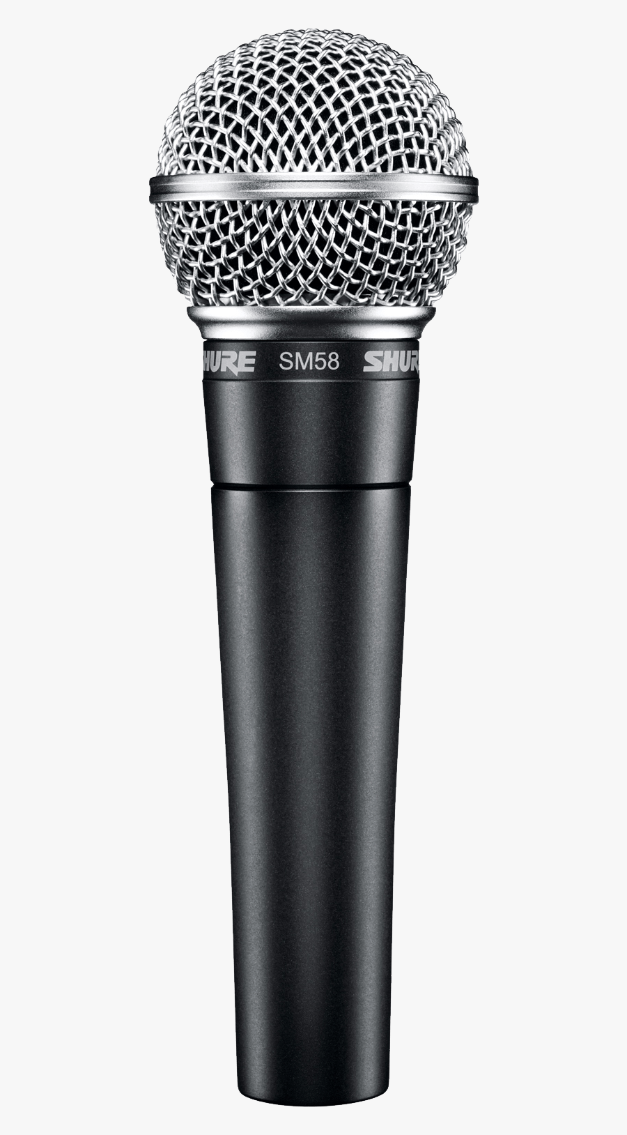 Sm58 Shure Microphone.