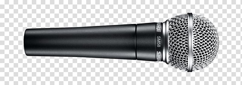 Shure SM58 Microphone Shure SM57 Audio, microphone.