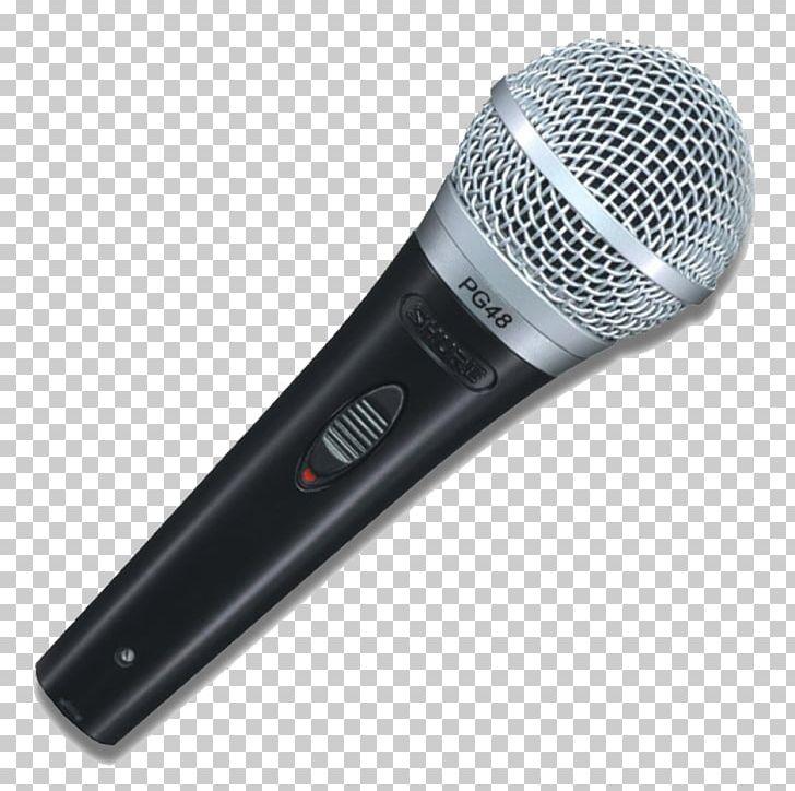 Microphone Shure SM58 XLR Connector Shure Beta 58A PNG.