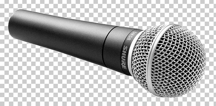 Shure SM58 Microphone Shure SM57 Shure GLXD24/SM58 PNG.