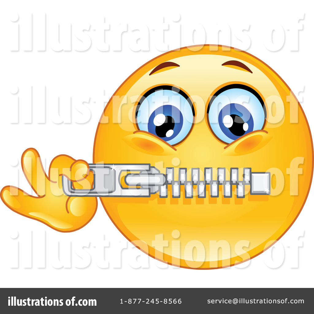 Emoticon Clipart #1054823.