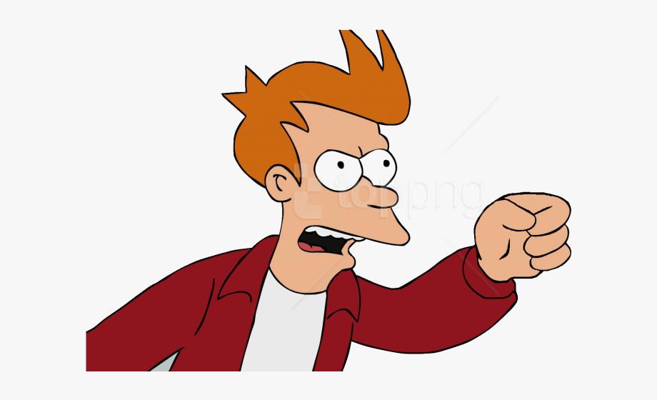 Download Futurama Fry Clipart Png Photo.
