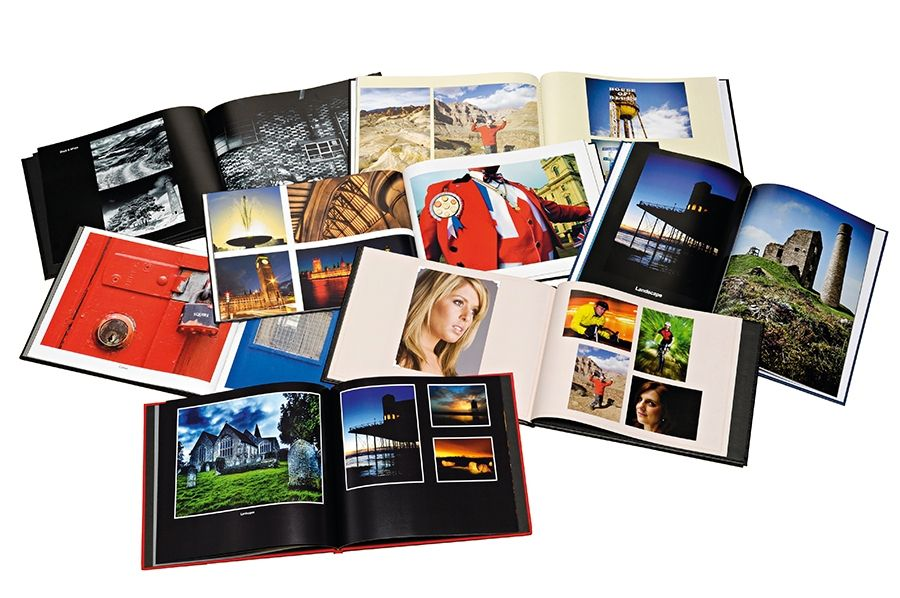 The best photo books in 2019.