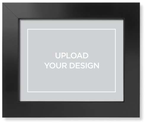 Upload Your Own Design Art Print.