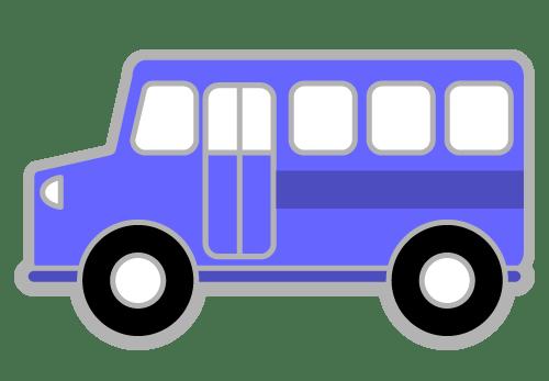 Shuttle bus clipart » Clipart Portal.