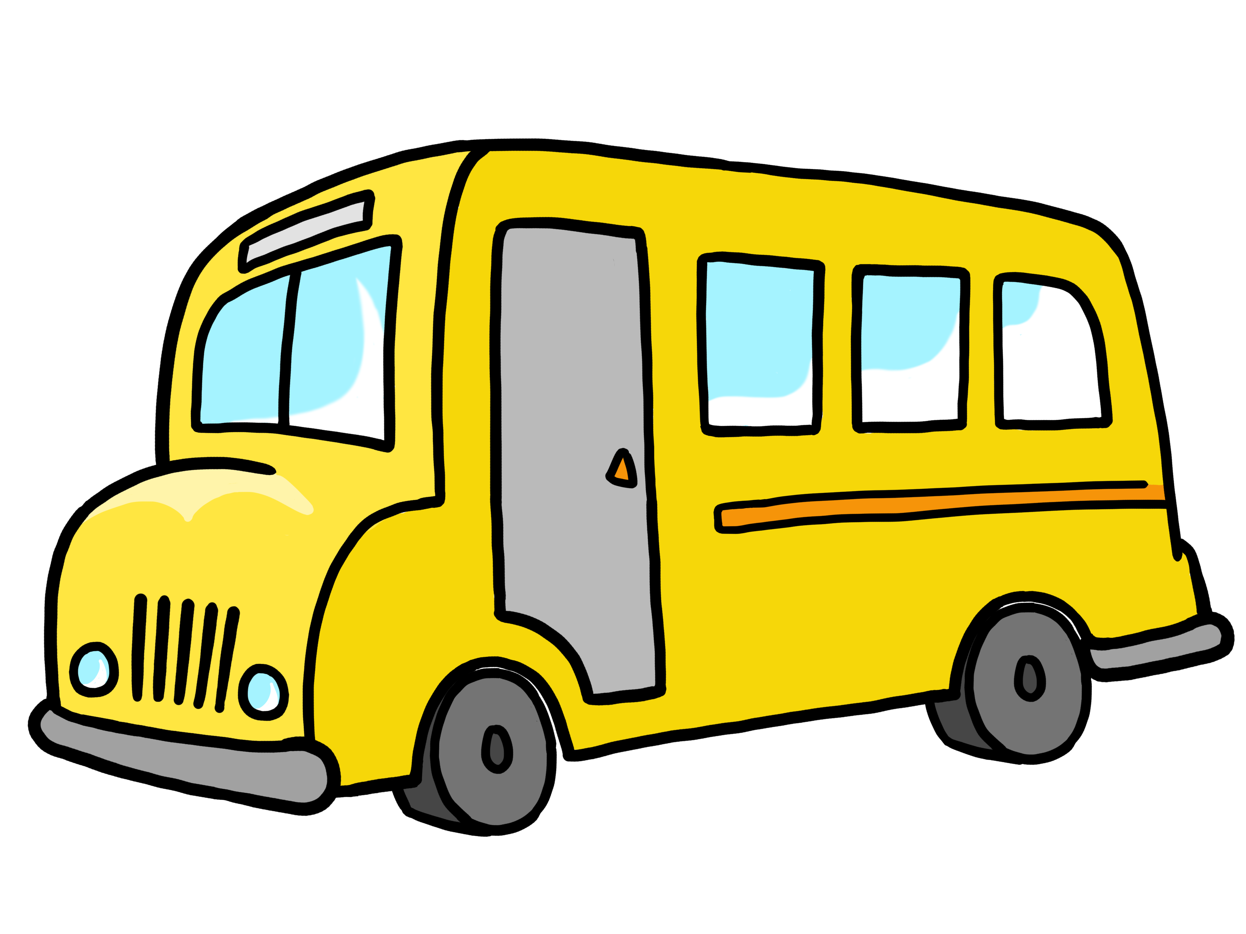 Shuttle bus clipart clipart images gallery for free download.
