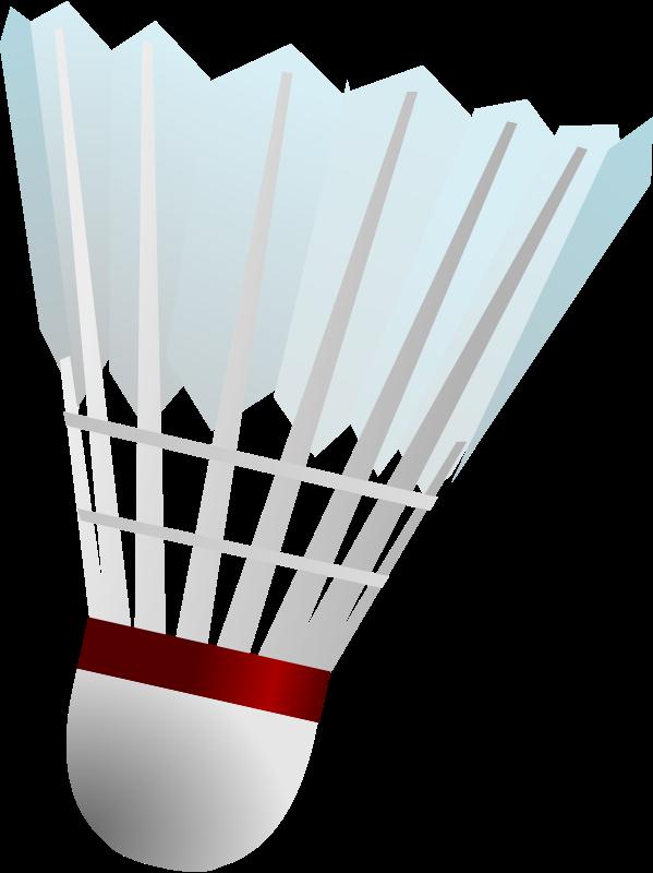 Free Clipart: Badminton Shuttlecock.