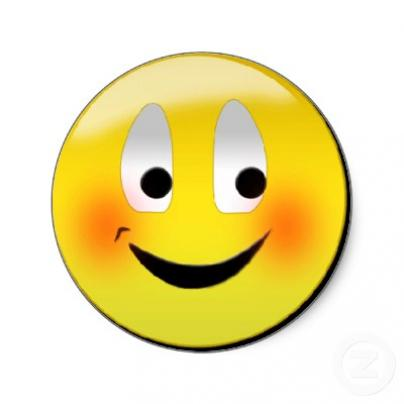 Free Blushing Smiley Cliparts, Download Free Clip Art, Free.