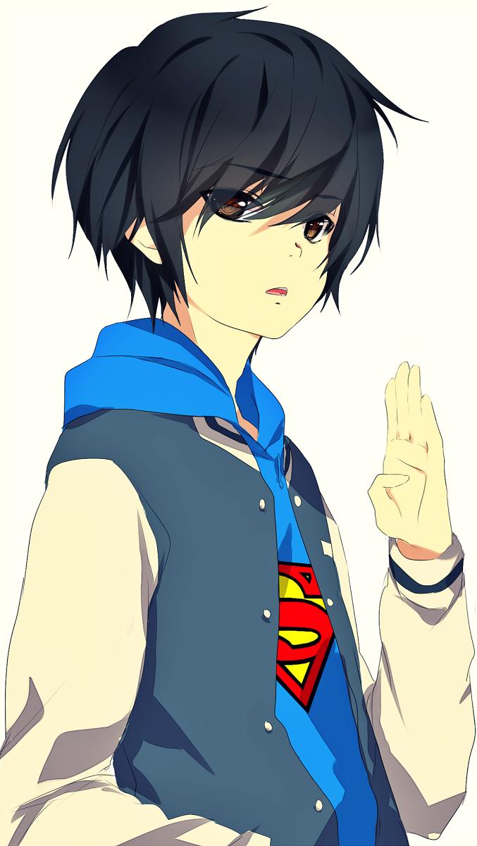 Motomoto by temiji.deviantart.com on @deviantART anime boy.