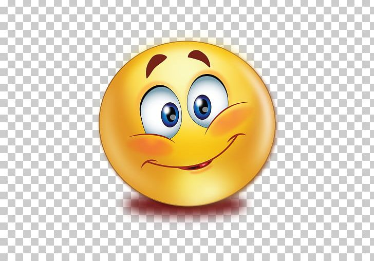 Smiley Emoji Shyness Sticker PNG, Clipart, Anger, Apple.