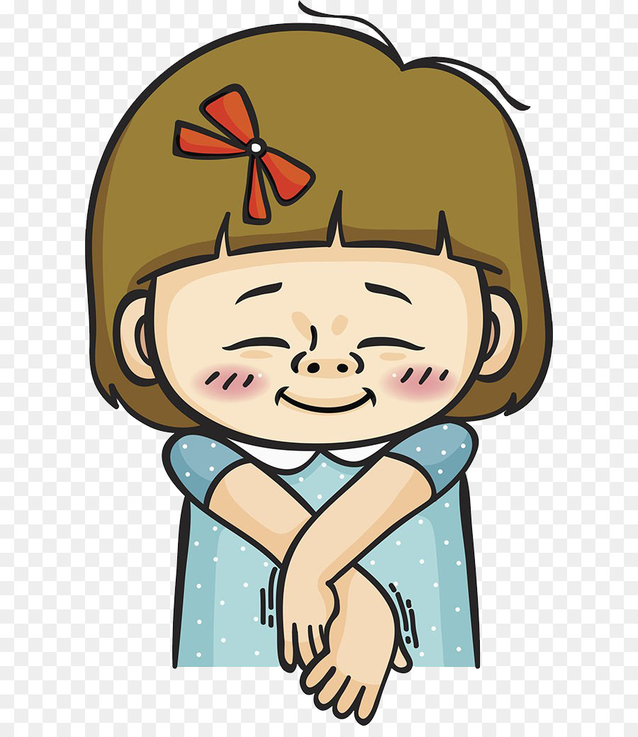 Shyness clipart 3 » Clipart Station.