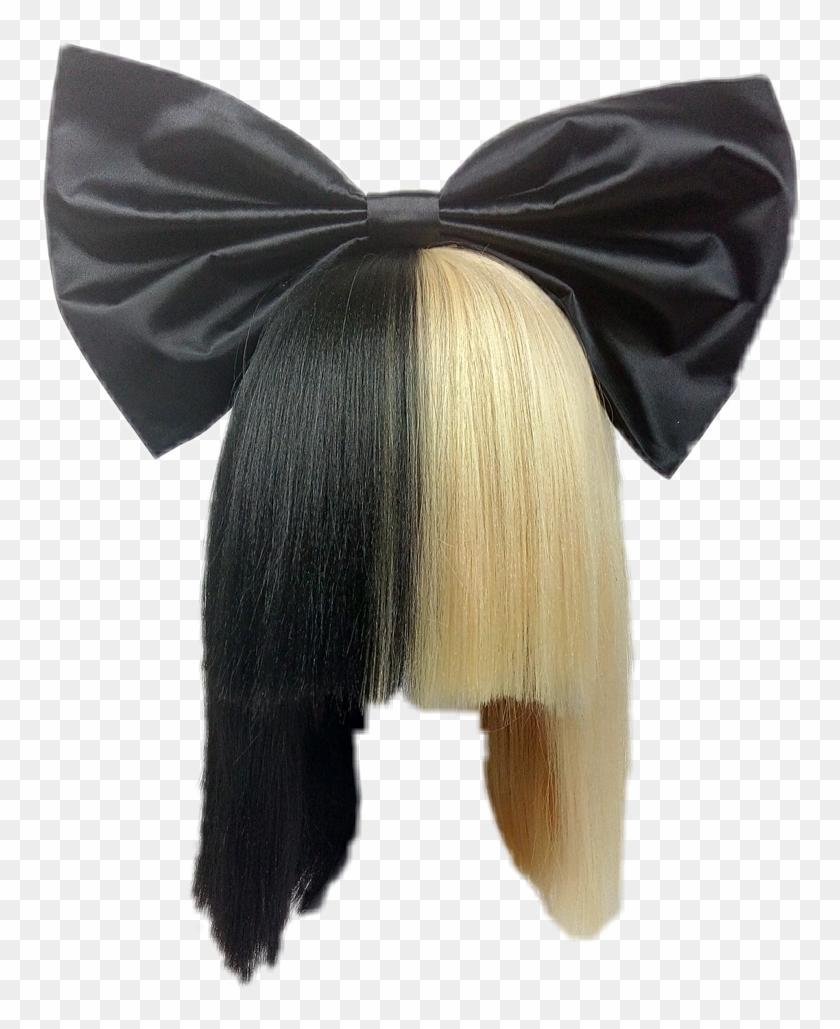 hair #peluca #sia #fashion #fun.
