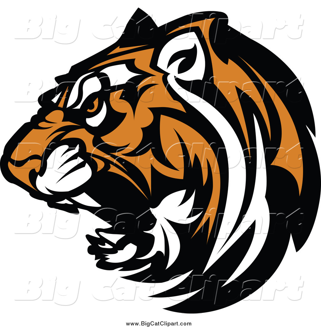 tiger cat clipart clipground rh clipground com royal bengal tiger clipart bengal tiger clipart free