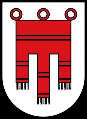 Liste der Verwaltungsbezirke von Vorarlberg.
