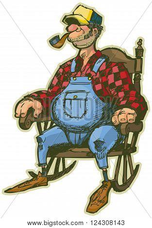 Easy Chair Vectors, Stock Photos & Illustrations.