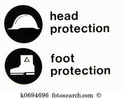 Sicherheitsschuhe Illustrationen und Clip Art. 254.