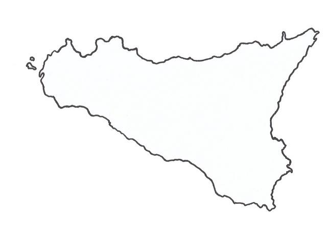 Sicilian Flag Tattoos.