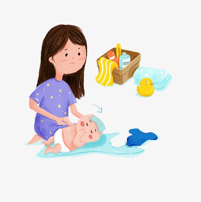 Sick baby clipart 5 » Clipart Portal.