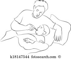 Sick child Stock Illustrations. 588 sick child clip art images and.