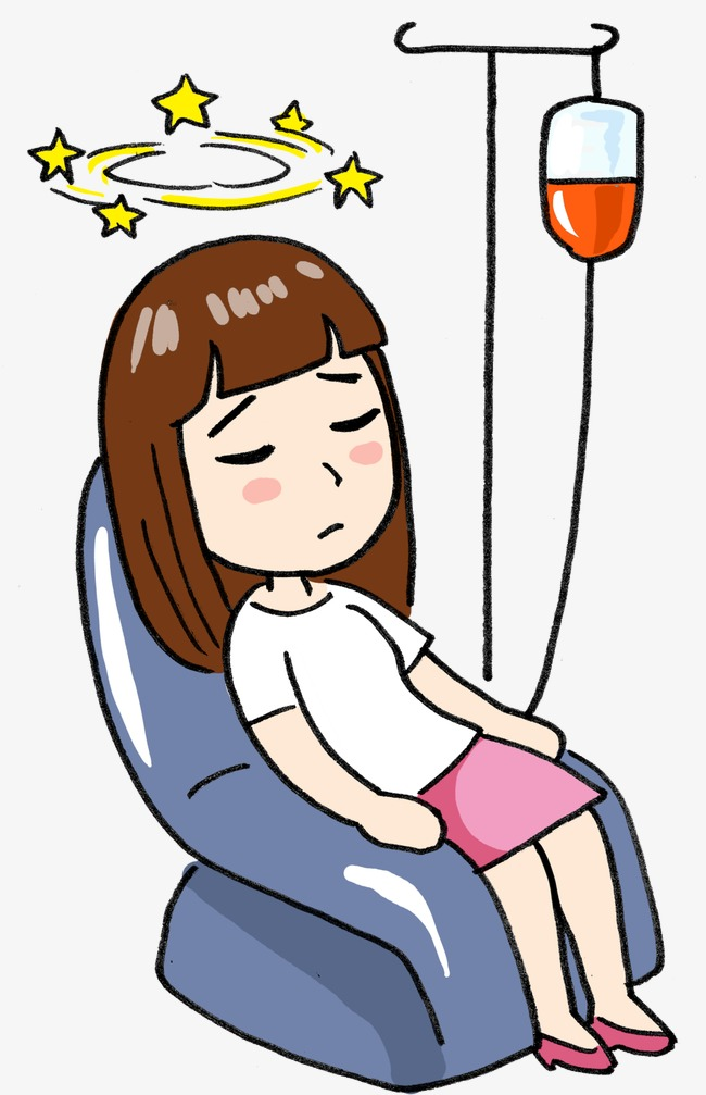 Sick Person Clipart Png.