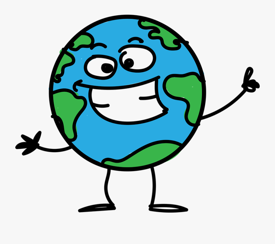 Earth Clipart Sick.