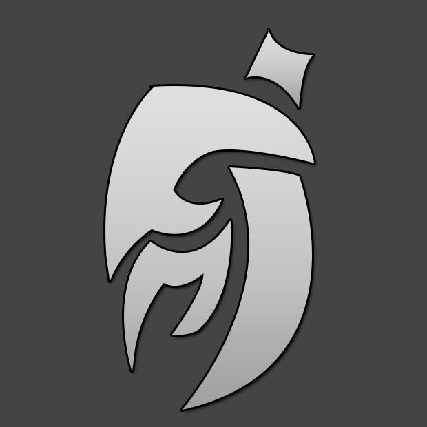 Sick Logo Design (:.