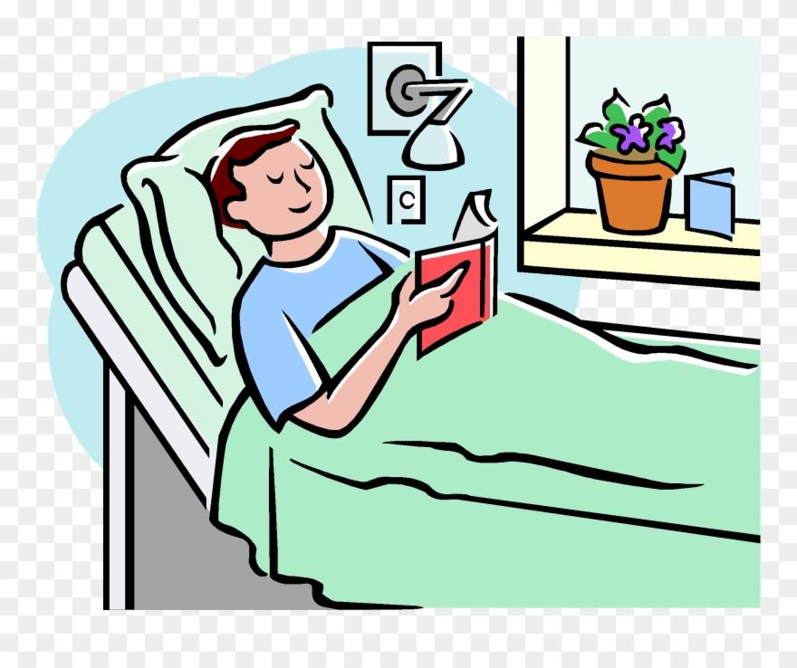 Clip Art Sick Man Transprent Png.