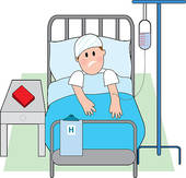 Sick bed Stock Illustrations. 586 sick bed clip art images and.